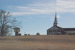 Golden Creek Baptist Church Cemetery
