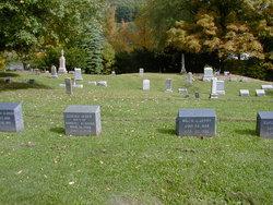 Risingville Cemetery