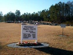 Christiana Baptist Church Cemetery
