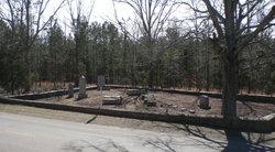 Thomas Woodward Cemetery