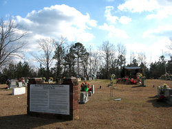 Myers Hill Cemetery