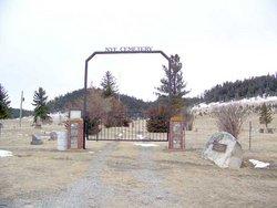 Nye Cemetery
