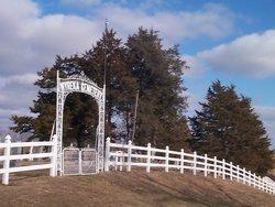 Wyreka Cemetery