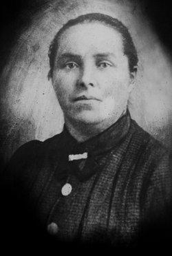 Lydia Catherine <I>Adams</I> Allen