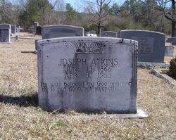Joseph Atkins, Jr
