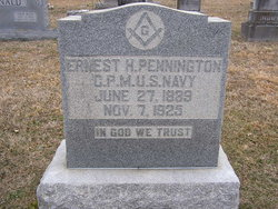 Ernest H. Pennington