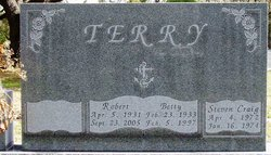 Betty Jo <I>Clark</I> Terry