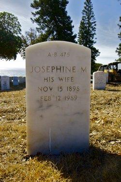 Josephine Mary <I>Callahan</I> Alman