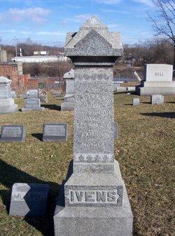 John T. Ivens