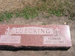 Herman Luecking