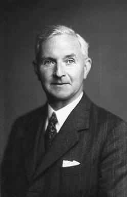 Sir John Edward Lennard-Jones