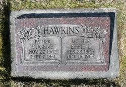 Effie <I>Labrum</I> Hawkins