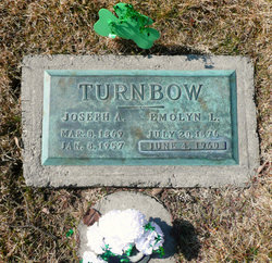 Joseph Auttor Turnbow