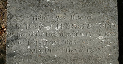 Frances Todd