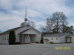 Mount Zion East Baptist Church Cemetery