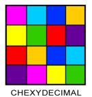 Chexy