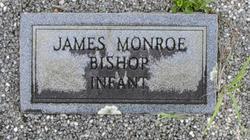 James Monroe Bishop