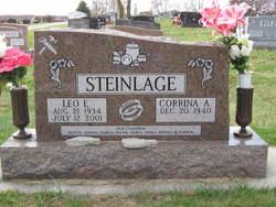 Leo Edward Steinlage