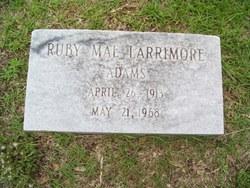 Ruby Mae <I>Larrimore</I> Adams