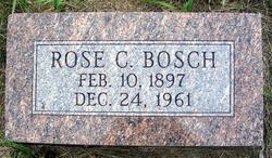 Rose Clara Bosch