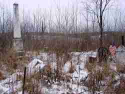 Brace Cemetery