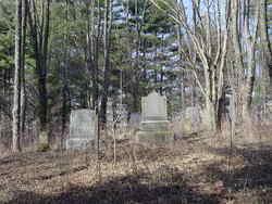 Shriver Cemetery II
