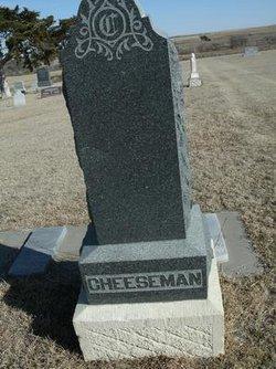 Addie B. Cheeseman