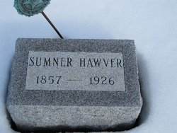 Sumner Hawver