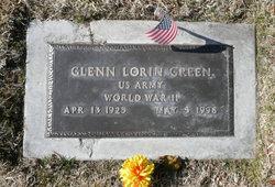 Glenn Lorin Green