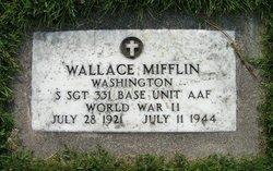 Wallace Mifflin