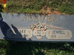 Harold Blake Reeves