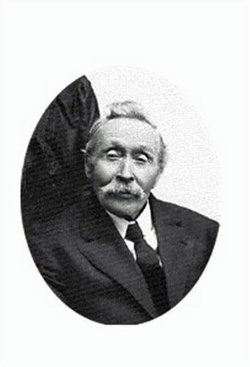 Seneca Monroe Curtis