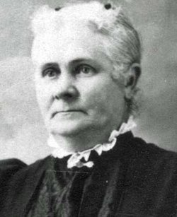 Martha B. <I>Curtiss</I> Muscott