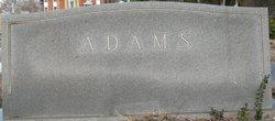 Louise W. Adams