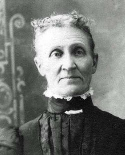 Mary Curtiss