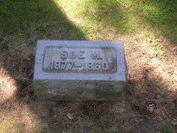 Sue <I>Meade</I> Anderson