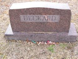 Otis Lien Deckard