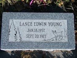 Lance Edwin Young