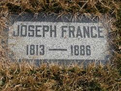 Joseph France