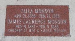 Eliza Monson