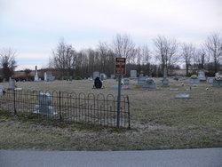 Peden Cemetery  SE 5