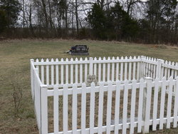 Wheeler Cemetery NW 64