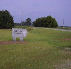 Holton Church Cemetery