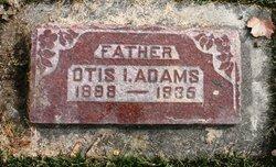 Otis Isaac Adams