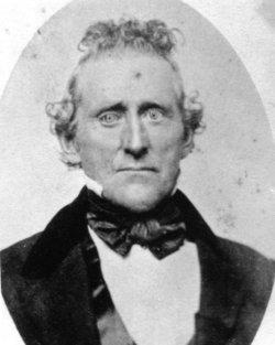 Allen Seymour