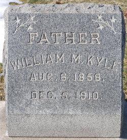 William M. Kyle