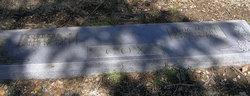 """Edna M. """"Pat"""" <I>Patterson</I> Cox"""