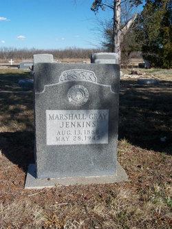 Marshall Gray Jenkins