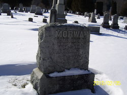 Clarissa <I>Kirby</I> Morway