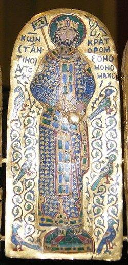 Constantine IX